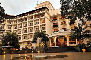 FELAMINGO HOTEL KUALA LUMPUR