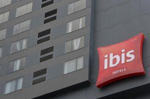 ibis HOTEL BANGKOK SIAM