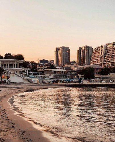 شهر کی یف