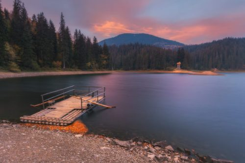 دریاچه سینویر