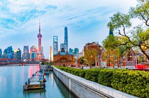 تور پکن-شانگهای