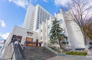 MYR Hotel Kyiv