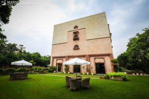 Hotel Mansingh Palace  Agra