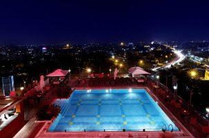RAMADA JAIPUR HOTEL