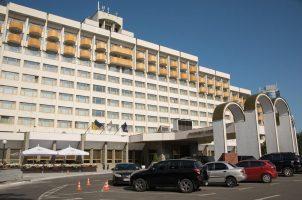 PRESIDENT HOTEL KYIV