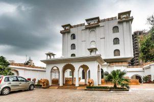 hotel utkarsh vilas delhi