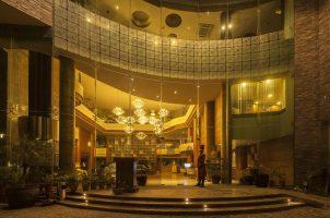 VESTA INTERNATIONAL HOTEL JAIPUR