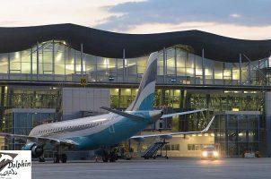 آشنایی با فرودگاه بین المللی بوریسپیل