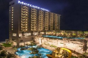 MERCURE PATTAYA OCEAN RESORT HOTEL